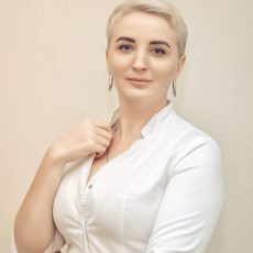 Танасевская Т.В.